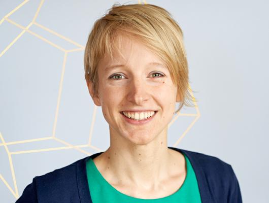 Anne Marth Kuilder