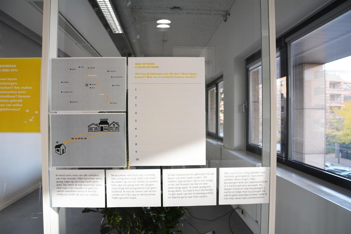 jouw zorg is mij een zorg co creatie tippiq Anne Marth Kuilder Willemieke van den Brink social design