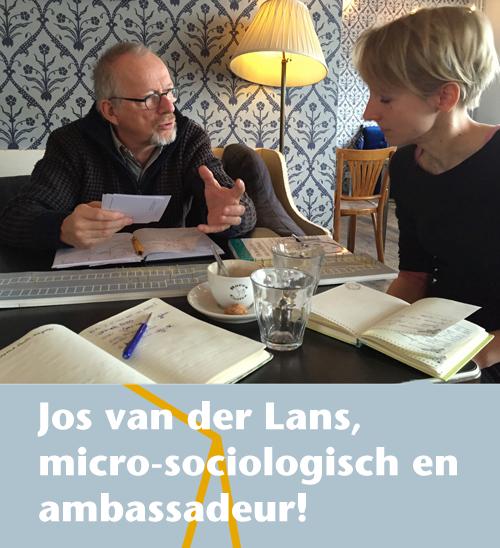 Jos van der Lans, Willemieke van den Brink, Anne Marth Kuilder, Jouw zorg is mij een zorg