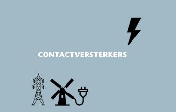 contactversterkers